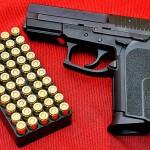 Spiritual Warfare and 5 Fingers in the Shape of a Gun