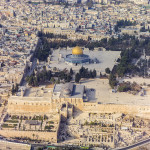 1335 Days, Muhammad, the Six-Day War and the Times of the Gentiles Fulfilled