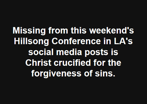 Hillsong Conference Los Angeles