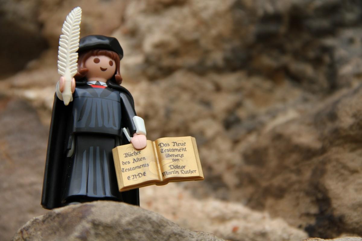Was Ist Die Reformation